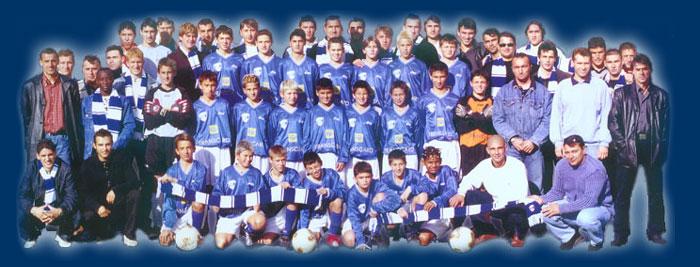 Spartak Forever'2002-2003!