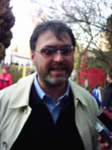 Николай Ишков