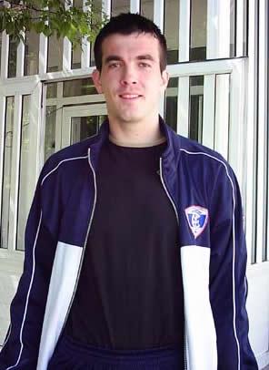 Урош Голубович